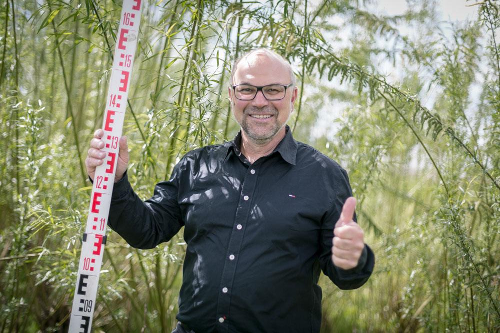 Peter Neher Dipl.-Ing. (FH) Sacherständiger